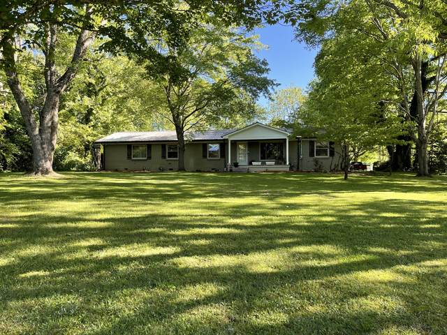 7110 Waynes Ln, Fairview, TN 37062 (MLS #RTC2251833) :: Randi Wilson with Clarksville.com Realty