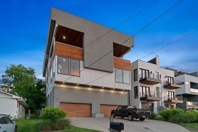 949 Southside Pl, Nashville, TN 37203 (MLS #RTC2251931) :: The Helton Real Estate Group