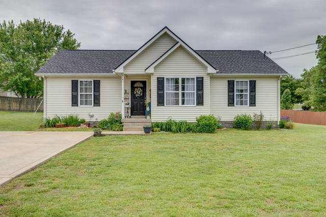 516 Corlew Cir, White Bluff, TN 37187 (MLS #RTC2251970) :: FYKES Realty Group
