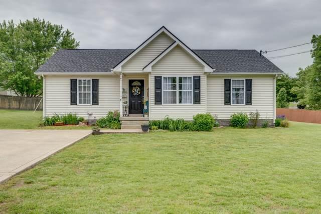 516 Corlew Cir, White Bluff, TN 37187 (MLS #RTC2251970) :: Nashville Home Guru