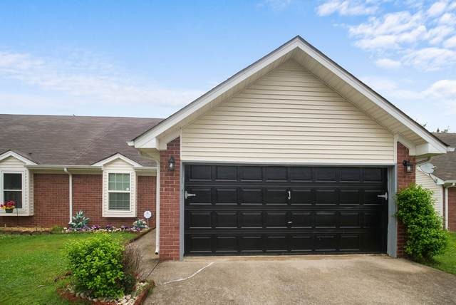 254 Indian Park Dr, Murfreesboro, TN 37128 (MLS #RTC2251984) :: John Jones Real Estate LLC