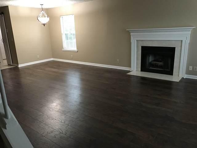 412 Hill Rd, Nashville, TN 37220 (MLS #RTC2252038) :: Kimberly Harris Homes
