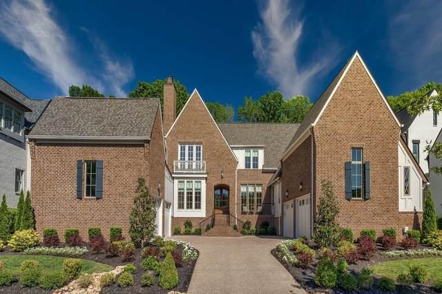 8516 Heirloom Boulevard, College Grove, TN 37046 (MLS #RTC2252202) :: The Godfrey Group, LLC