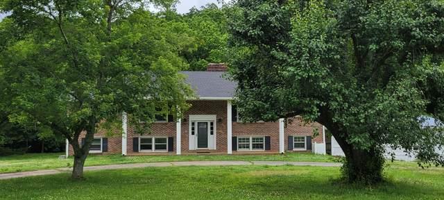 1705 White Bluff Rd, White Bluff, TN 37187 (MLS #RTC2252283) :: The Godfrey Group, LLC