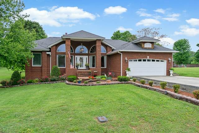 290 Ben La Dr, Mc Minnville, TN 37110 (MLS #RTC2252473) :: Cory Real Estate Services