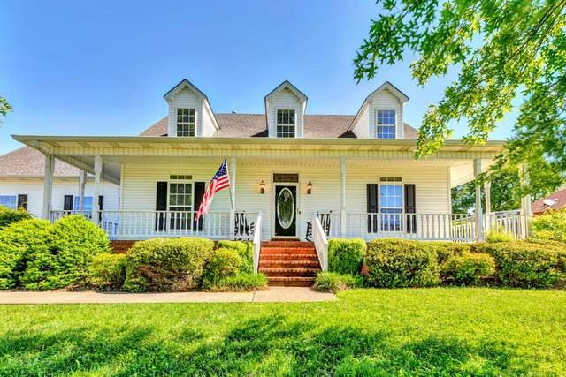 1152 Callaway Dr, Gallatin, TN 37066 (MLS #RTC2252870) :: HALO Realty