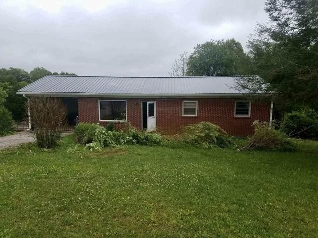 210 Spring Valley Rd, Mc Minnville, TN 37110 (MLS #RTC2252883) :: John Jones Real Estate LLC