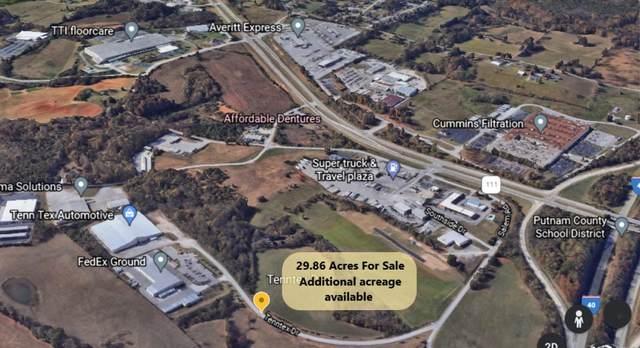 0 Tenntex Dr, Cookeville, TN 38506 (MLS #RTC2252955) :: The Godfrey Group, LLC