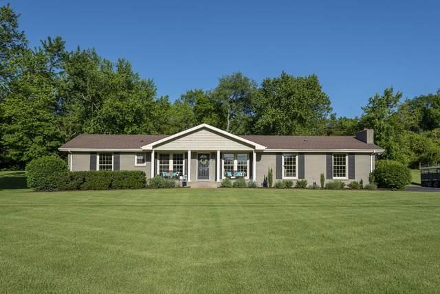 103 Tanglewood Dr, Mount Juliet, TN 37122 (MLS #RTC2253000) :: EXIT Realty Bob Lamb & Associates