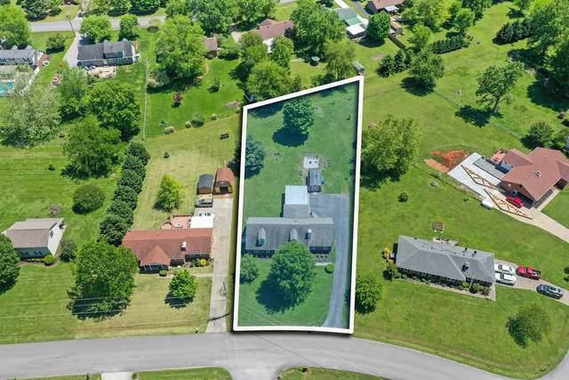 670 Doe Dr, Murfreesboro, TN 37129 (MLS #RTC2253234) :: EXIT Realty Bob Lamb & Associates