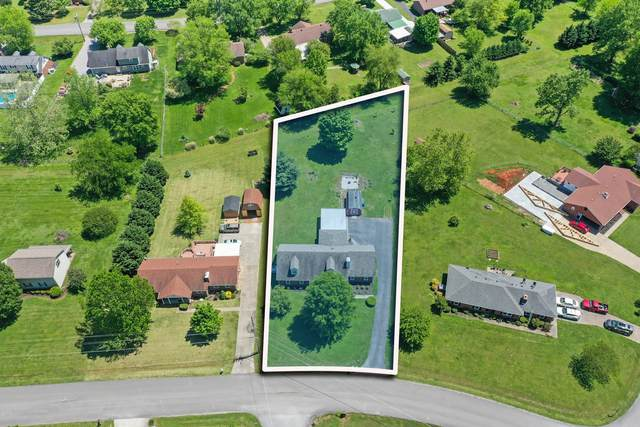 670 Doe Dr, Murfreesboro, TN 37129 (MLS #RTC2253234) :: RE/MAX Homes And Estates