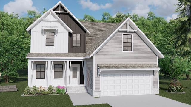 244 Glade Dr, Mount Juliet, TN 37122 (MLS #RTC2253260) :: The Godfrey Group, LLC