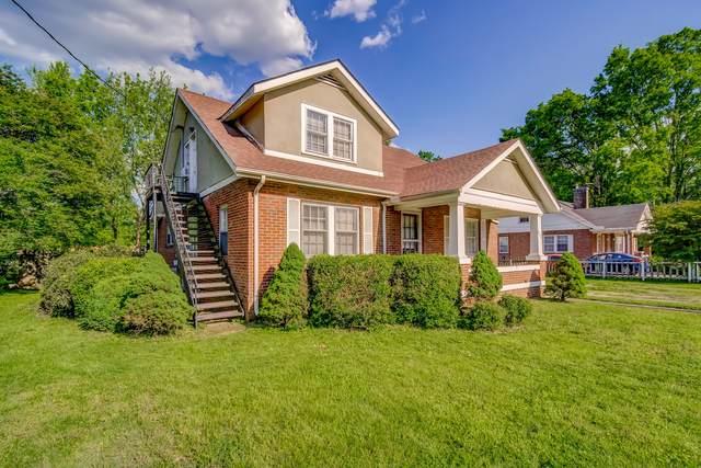 836 N Spring St, Murfreesboro, TN 37130 (MLS #RTC2253298) :: Team George Weeks Real Estate