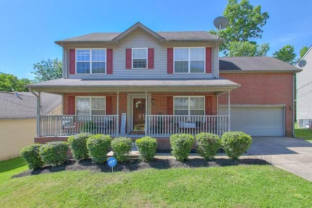 1221 Twin Circle Dr, Nashville, TN 37217 (MLS #RTC2253504) :: HALO Realty