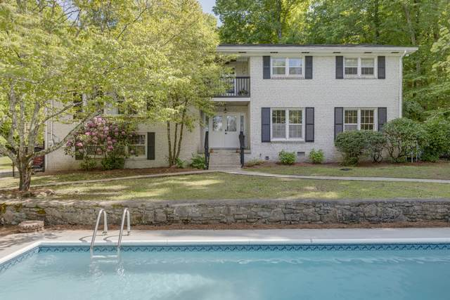 209 Bobby Dr, Franklin, TN 37069 (MLS #RTC2253506) :: Ashley Claire Real Estate - Benchmark Realty
