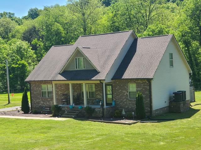 213 Hogans Creek Rd, Carthage, TN 37030 (MLS #RTC2253714) :: Fridrich & Clark Realty, LLC