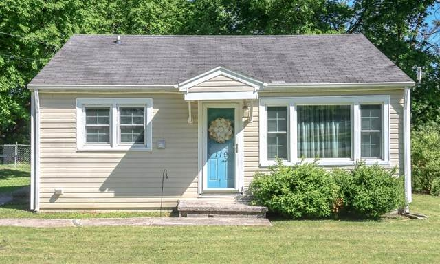 119 Sanderson Dr, Hopkinsville, KY 42240 (MLS #RTC2253814) :: Nashville on the Move