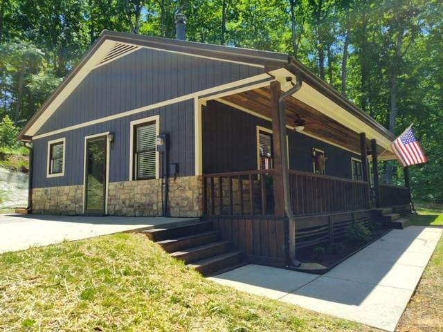 7872 Oscar Green Rd, Primm Springs, TN 38476 (MLS #RTC2253894) :: Randi Wilson with Clarksville.com Realty