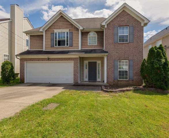 8204 Ramstone Way, Antioch, TN 37013 (MLS #RTC2254036) :: Team Jackson | Bradford Real Estate