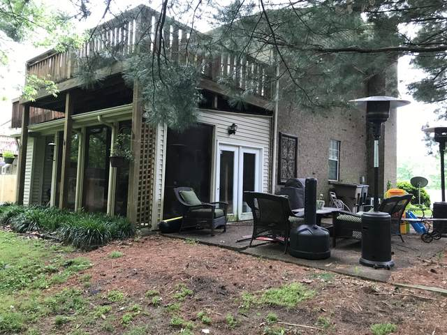 414 Hill Road, Nashville, TN 37220 (MLS #RTC2254079) :: The Milam Group at Fridrich & Clark Realty