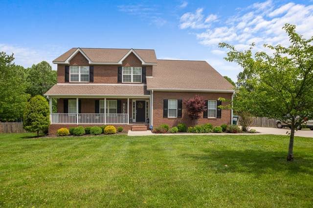 3460 Plantation Dr, Cookeville, TN 38506 (MLS #RTC2254187) :: The Godfrey Group, LLC