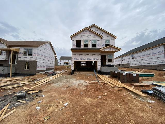 11 Charleston Oaks, Clarksville, TN 37042 (MLS #RTC2254194) :: The Godfrey Group, LLC