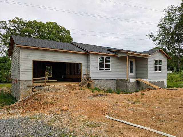 80 Long View Drive, Winchester, TN 37398 (MLS #RTC2254368) :: The Godfrey Group, LLC