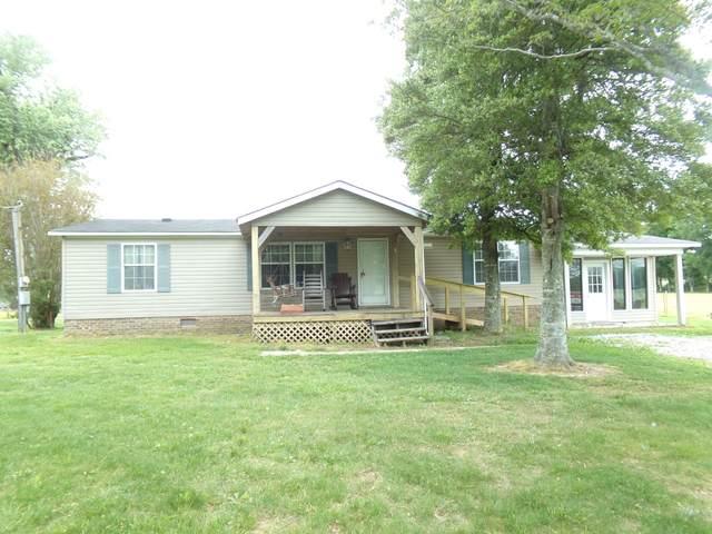 592 Buck Jones Rd, Hillsboro, TN 37342 (MLS #RTC2254530) :: Nashville on the Move