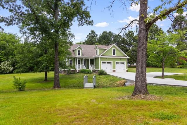 9850 Dogwood Dr, Bon Aqua, TN 37025 (MLS #RTC2254713) :: DeSelms Real Estate