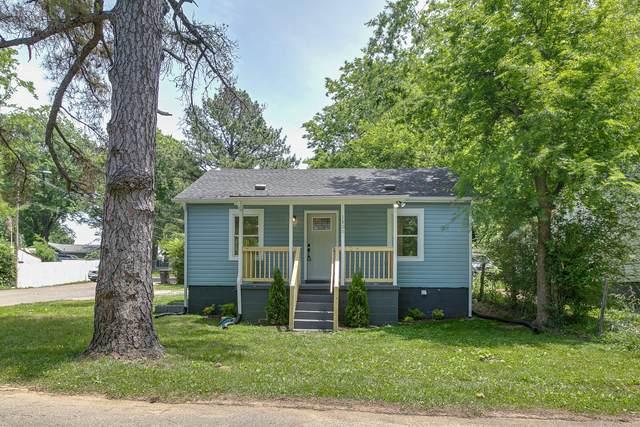 1801 Locust St, Columbia, TN 38401 (MLS #RTC2255074) :: Village Real Estate