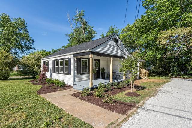 731 King Ave, Shelbyville, TN 37160 (MLS #RTC2255139) :: Village Real Estate