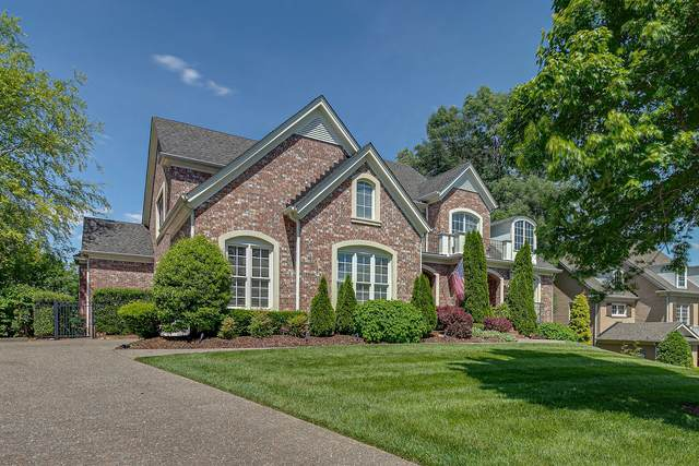 94 Governors Way, Brentwood, TN 37027 (MLS #RTC2255174) :: HALO Realty