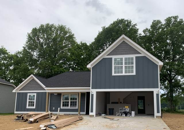 323 Fieldstone Ln, Springfield, TN 37172 (MLS #RTC2255264) :: Clarksville.com Realty
