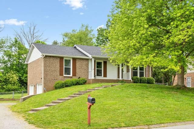 408 Breckinridge Rd, Clarksville, TN 37042 (MLS #RTC2255384) :: Village Real Estate