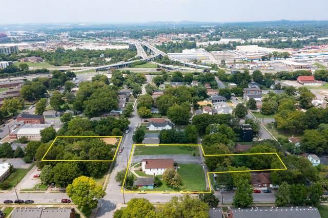 81 Claiborne St, Nashville, TN 37210 (MLS #RTC2255518) :: Team George Weeks Real Estate