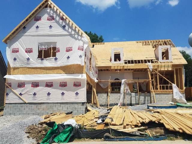 2247 Kirkwall, Nolensville, TN 37135 (MLS #RTC2255617) :: John Jones Real Estate LLC
