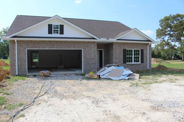 50 Hickory Dr, Manchester, TN 37355 (MLS #RTC2255772) :: The Miles Team | Compass Tennesee, LLC