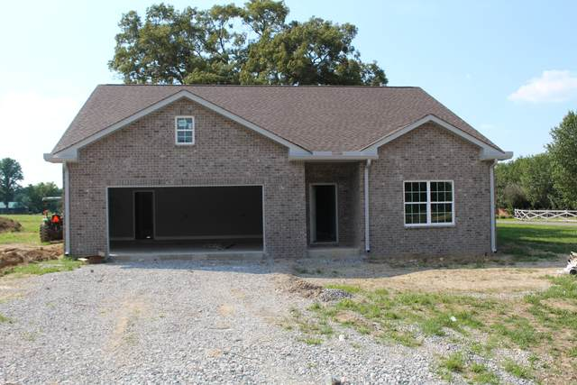 22 Hickory Dr, Manchester, TN 37355 (MLS #RTC2255780) :: The Miles Team | Compass Tennesee, LLC