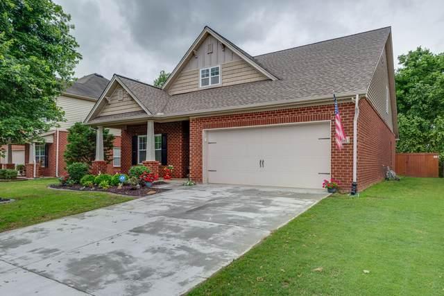 7391 Autumn Crossing Way, Brentwood, TN 37027 (MLS #RTC2255836) :: Village Real Estate