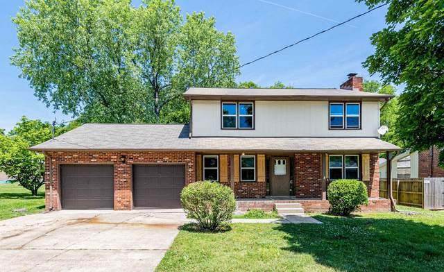 1213 N Graycroft Ave, Madison, TN 37115 (MLS #RTC2255854) :: Village Real Estate