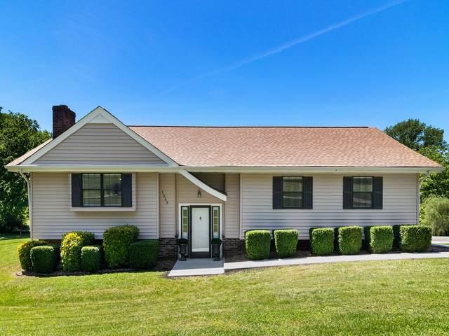 1355 Chippendale Cir, Columbia, TN 38401 (MLS #RTC2255931) :: RE/MAX Fine Homes