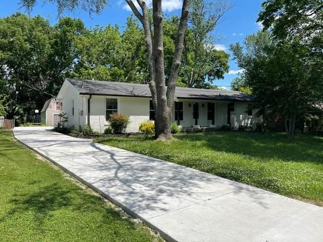 104 Parisian Dr, Hendersonville, TN 37075 (MLS #RTC2255987) :: Village Real Estate