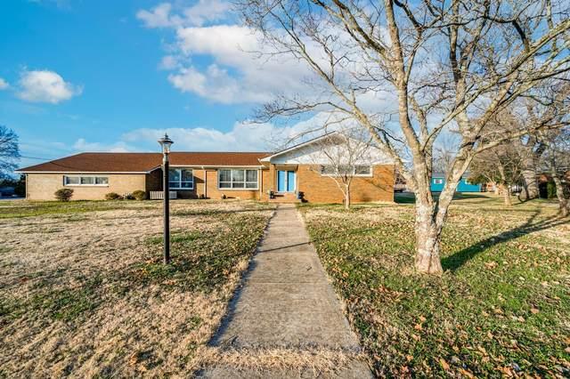206 Woodland Dr, Decherd, TN 37324 (MLS #RTC2256014) :: RE/MAX Homes and Estates, Lipman Group