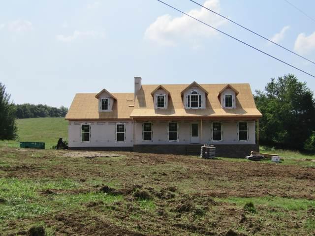1710 Collins Hollow Rd, Lewisburg, TN 37091 (MLS #RTC2256077) :: The Godfrey Group, LLC