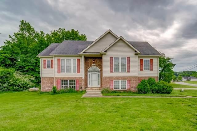 2951 Heatherfield Dr, Woodlawn, TN 37191 (MLS #RTC2256248) :: Village Real Estate