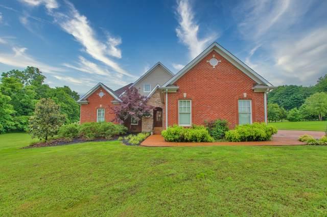 4311 Ambergate Ct, Franklin, TN 37064 (MLS #RTC2256332) :: Village Real Estate