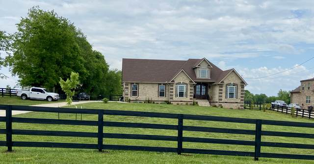 4246 Hwy 41 A North, Unionville, TN 37180 (MLS #RTC2256525) :: The Miles Team | Compass Tennesee, LLC