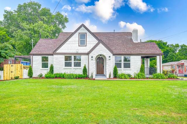 117 Alhambra Cir, Nashville, TN 37207 (MLS #RTC2256683) :: Team George Weeks Real Estate