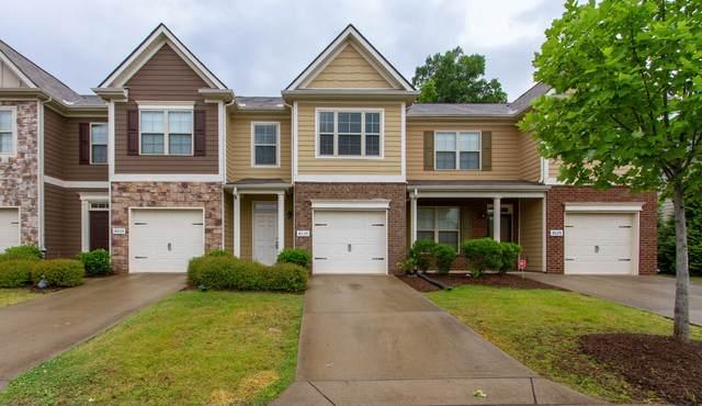 4027 Cannonsgate Ln, Murfreesboro, TN 37128 (MLS #RTC2256697) :: John Jones Real Estate LLC