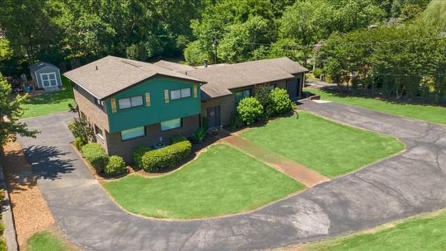 1712 Cherokee Dr, Lebanon, TN 37087 (MLS #RTC2256720) :: Team Wilson Real Estate Partners